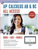 AP Calculus AB/BC All Access, Stu Schwartz, 0738610844