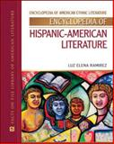 Encyclopedia of Hispanic-American Literature, Ramirez, Luz Elena, 0816060843
