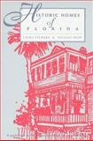 Historic Homes of Florida, Laura Stewart and Susanne Hupp, 1561640859