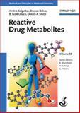 Reactive Drug Metabolites, Amit S. Kalgutkar and Deepak Dalvie, 3527330852