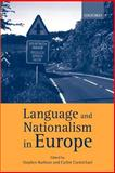 Language and Nationalism in Europe 9780199250851