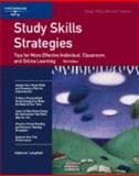 50 Minute Book : Study Skills Strategies, 3/E, Uelaine Lengfeld Staff, 1426090854