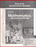 Mathematics 9780078600852