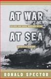 At War at Sea, Ronald H. Spector, 0670860859