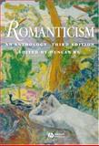 Romanticism : An Anthology, , 1405120851