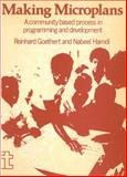 Making Micro-Plans, Reinhart Goethert and Nabeel Hamdi, 1853390852