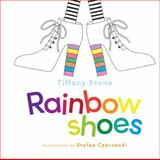 Rainbow Shoes, Tiffany Stone and Stefan Czernecki, 1896580858