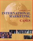 International Marketing Case, Jain, Subhash C. and Person, Pamela, 032410085X