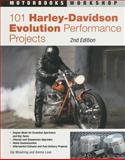 101 Harley-Davidson Evolution Performance Projects, Kenna Love and Kip Woodring, 0760320853