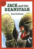 Jack and the Beanstalk, Paul Galdone, 0899190855