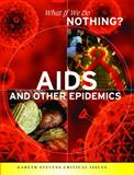 AIDS and Other Epidemics, Carol Ballard, 1433900858