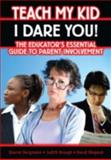 Teach My Kid, I Dare You!, Joni Turville, 1596670851