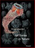 Prestel Mini Art Forms in Nature, Ernst Haeckel, 3791330853