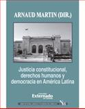 Justicia Constitucional Derechos Humanos y Democracia en América Latina, Universidad Externado de Colombia, 9587720857