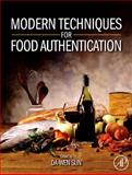 Modern Techniques for Food Authentication, , 0123740851