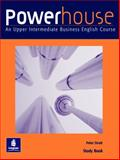 Powerhouse : An Intermediate Business English Coursebook, Evans, David and Strutt, David, 0582420857