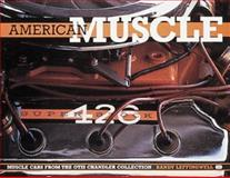 American Muscle, Randy Leffingwell, 0760310858
