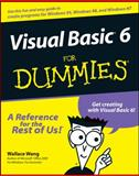 Vb 6 for Dummies, Wang, Yuan, 0764510851