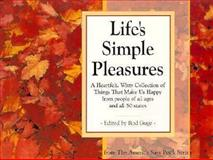 Life's Simple Pleasures, Rodney Guge, 1562450859