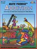 Math Phonics - Addition, Marilyn B. Hein, 1573100854