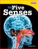 The Five Senses, Jennifer Prior, 1480710857