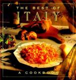 The Best of Italy, Evie Righter, 0002550857