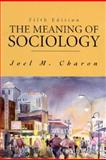 The Meaning of Sociology 9780132310857