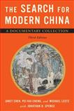 The Search for Modern China - A Documentary Collection 3rd Edition
