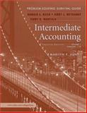 Intermediate Accounting, Problem Solving Survival Guide Vol. I (Ch1-14) t/a Intermediate, Kieso, Donald E. and Weygandt, Jerry J., 0471750859