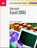 New Perspectives on Microsoft Excel 2000 - Brief, Parsons, June J. and Oja, Dan, 0760070857
