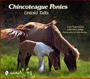 Chincoteague Ponies, Lois Szymanski, 0764340859