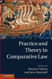 Practice and Theory in Comparative Law, Oliver Black, 1107010853