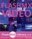 Macromedia Flash MX, Besley, Kristian and Gifford, Hoss, 1903450853