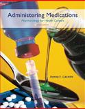 Administering Medications, Gauwitz, Donna, 0073520853