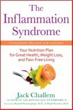 The Inflammation Syndrome, Jack Challem, 0470440856