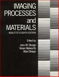 Imaging Processes and Materials : Neblette's, , 0471290858