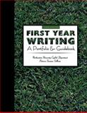 First Year Writing  :  A Portfolio and Guidebook, Northeastern University Staff, 0757570852