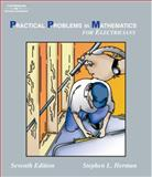 Practical Problems in Mathematics for Electricians, Herman, Stephen L., 1401890857