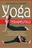El Yoga Terapeutico, Pierre Jacquemart and Saida Elkefi, 8479270853