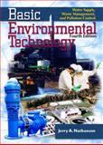 Basic Environmental Technology 9780130930859