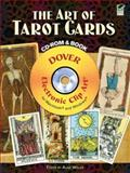 The Art of Tarot Cards CD-ROM and Book, Alan Weller, 0486990850