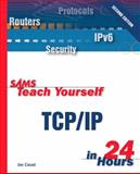 TCP/IP, Casad, Joe, 0672320851