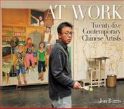 At Work, Jon Burris, 1592650856