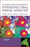 Techniques and Applications of Hyperspectral Image Analysis, , 047001086X