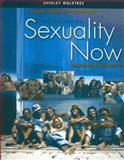 S. G. Sexuality Now : Embracing Diversity, Ogletree, Shirley, 0495170860