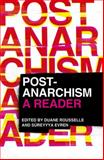 Post-Anarchism : A Reader, , 074533086X