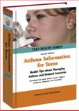 Asthma Information for Teens, , 0780810864