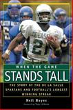 When the Game Stands Tall, Neil Hayes, 1583940863