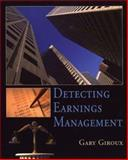 Detecting Earnings Management, Gary Giroux, 0471470864