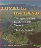 Loyal to the Land, Billy Bergin, 0824830865